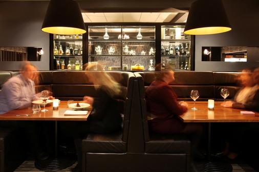 基督城里吉斯拉蒂默尔酒店 - 基督城 - 酒吧