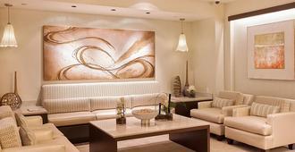 金塊賭場酒店 - 大西洋城 - 休息厅