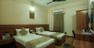 南丹酒店 - 古瓦哈蒂