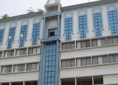 比希瓦拉特纳酒店 - 古瓦哈蒂 - 建筑