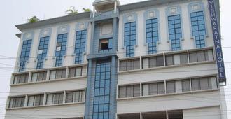 比希瓦拉特纳酒店 - 古瓦哈蒂