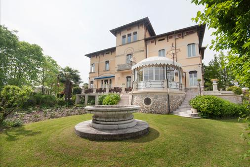 玛丽亚别墅酒店 - Desenzano del Garda - 建筑