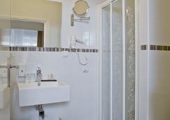 阿姆斯特尔景观酒店 - 阿姆斯特丹 - 浴室