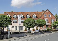 欧若帕卡纳尔艾姆比特酒店 - 菲尔特 (巴伐利亚) - 建筑
