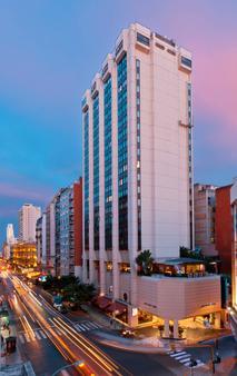 喜来登解放者酒店 - 布宜诺斯艾利斯 - 建筑