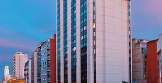 解放者酒店 - 布宜诺斯艾利斯 - 建筑