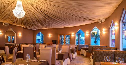 巴亚尔塔港皇冠天堂俱乐部度假酒店 - 巴亚尔塔港 - 宴会厅