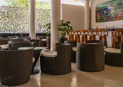 巴亚尔塔港皇冠天堂俱乐部度假酒店 - 巴亚尔塔港 - 休息厅