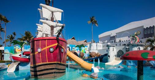 巴亚尔塔港皇冠天堂俱乐部度假酒店 - 巴亚尔塔港