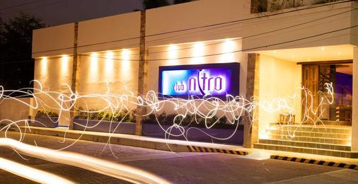 巴亚尔塔港皇冠天堂俱乐部度假酒店 - 巴亚尔塔港 - 户外景观