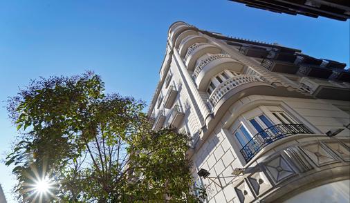 巴塞罗卡门格拉纳达酒店 - 格拉纳达 - 建筑