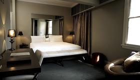 克肯顿酒店 - 悉尼 - 睡房