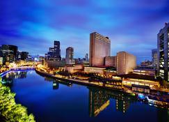 大阪丽嘉皇家酒店 - 大阪 - 户外景观