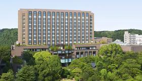 东京丽嘉皇家酒店 - 东京 - 建筑