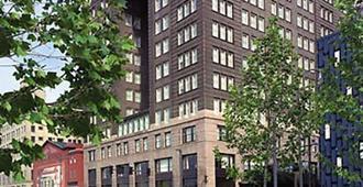 匹兹堡万丽酒店 - 匹兹堡 - 建筑