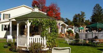 乔治湖传统汽车旅馆 - 乔治湖 - 建筑