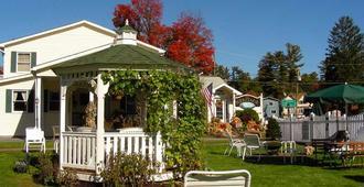 乔治湖遗产酒店 - 乔治湖 - 建筑