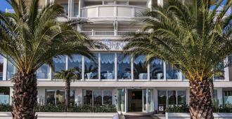 蒂法尼酒店 - 里乔内 - 建筑