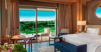 雷努姆卡利亚旅馆 - 贝莱克 - 睡房