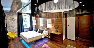 木星豪华酒店 - 斯普利特 - 睡房