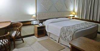 伊瓜苏殖民风格酒店 - 伊瓜苏