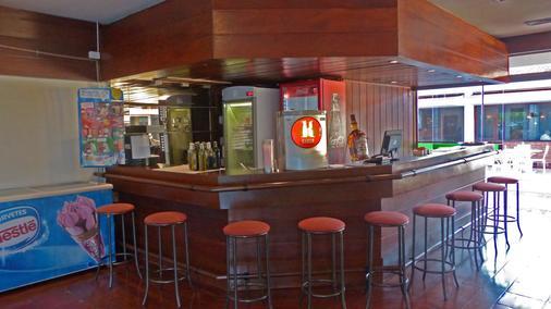 伊瓜苏殖民风格酒店 - 伊瓜苏 - 酒吧