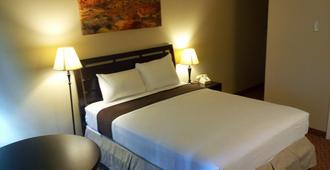 圣乔治酒店 - 圣乔治 - 睡房