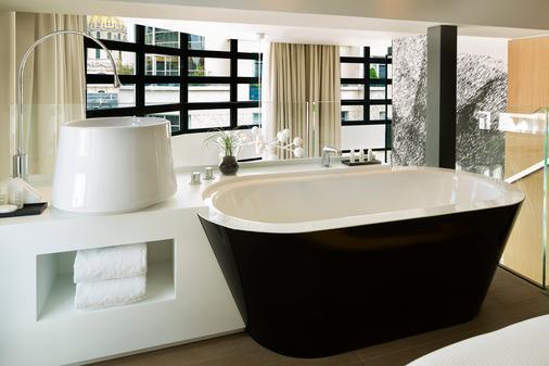 三科考德旅馆 - 巴黎 - 浴室