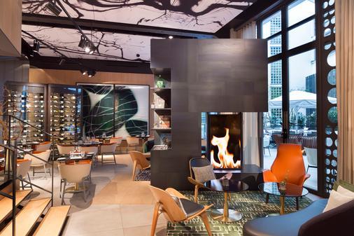 三科考德旅馆 - 巴黎 - 酒吧