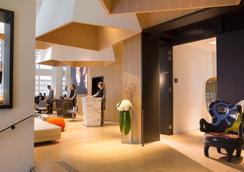三科考德旅馆 - 巴黎 - 大厅
