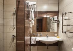 Heliopark Residence Hotel - Penza - 睡房