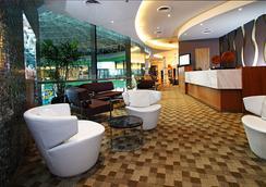 H2O酒店 - 马尼拉 - 大厅