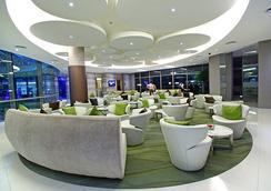 H2O酒店 - 马尼拉 - 休息厅