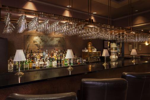 加弗努尔广场杜普伊斯酒店 - 蒙特利尔 - 酒吧