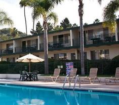 Mission Valley Resort