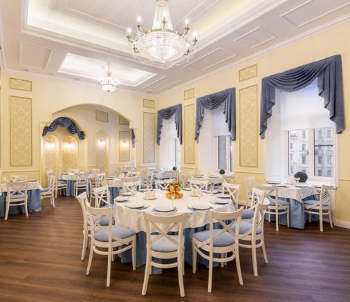 果戈里酒店 - 圣彼德堡 - 宴会厅