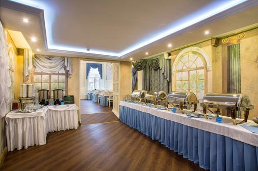 果戈里酒店 - 圣彼德堡 - 自助餐