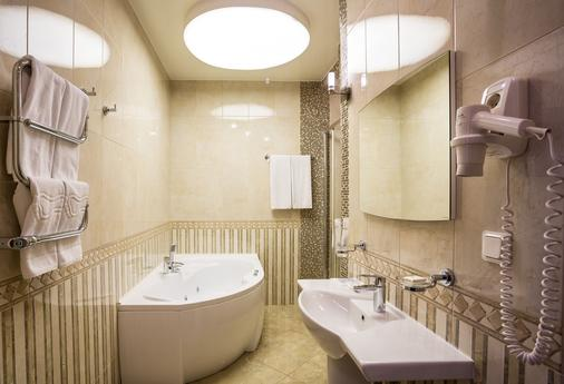 果戈里酒店 - 圣彼德堡 - 浴室