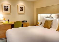 肖汉姆酒店 - 纽约 - 睡房