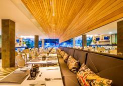奥兹酒店 - 卡塔赫纳 - 餐馆