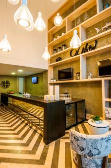 奥兹酒店 - 卡塔赫纳 - 大厅