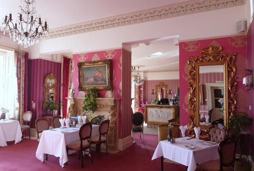 卡顿精品酒店 - 伯恩茅斯 - 酒吧