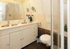 Amsterdam4holiday - 阿姆斯特丹 - 浴室