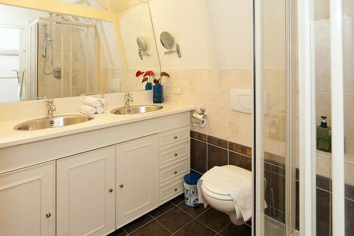 阿姆斯特丹4假日住宿加早餐旅馆 - 阿姆斯特丹 - 浴室