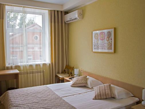 银钥匙酒店 - 下诺夫哥罗德 - 睡房
