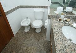 马布瑟玛斯度假大酒店 - 伊瓜苏 - 浴室