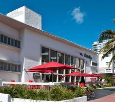 卡塔利娜酒店与海滩俱乐部