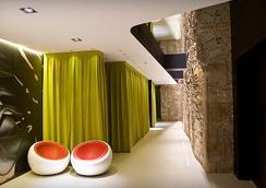 巴塞罗那之屋酒店 - 巴塞罗那 - 大厅