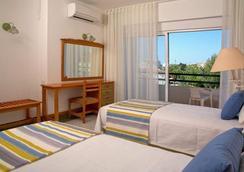 Ourabay Hotel Apartamento - 阿尔布费拉 - 户外景观