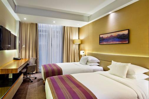 伊斯坦布尔老城区希尔顿逸林酒店 - 伊斯坦布尔 - 睡房